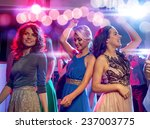 party  holidays  celebration ... | Shutterstock . vector #237003775