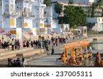 Pushkar  India   November 12...