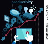 vector productivity workflow...