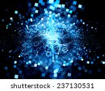 big bang of future technologies ... | Shutterstock . vector #237130531