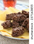 Chocolate Corn Flake Cakes A...