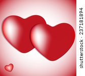 heart | Shutterstock .eps vector #237181894