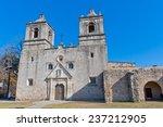 Historic Spanish Mission...