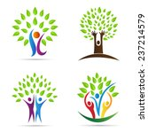 Abstract Tree Vector Design...