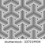seamless pattern  vector eps 10 ... | Shutterstock .eps vector #237219934