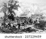 The Battle Of Bull Run  Genera...