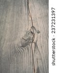 Wooden Plank With Splinters And ...