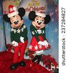 Los Angeles   Dec 11   Mickey...