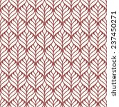 seamless pattern. repeating... | Shutterstock .eps vector #237450271