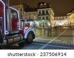 Brasov  Romania   December 11 ...