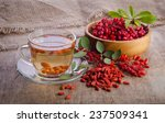 Goji Fresh Antioxidant Tea In...