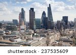 london  uk   august 9  2014... | Shutterstock . vector #237535609