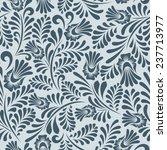 seamless background. | Shutterstock .eps vector #237713977