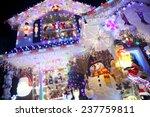 Christmas Decoration At...