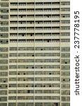 facade of building | Shutterstock . vector #237778195