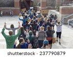 salt lake city  december 4 ... | Shutterstock . vector #237790879