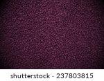 Dark Purple Fitted Carpet...