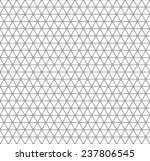 seamless pattern of the... | Shutterstock .eps vector #237806545