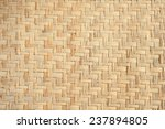 Weave Wood Pattern For...