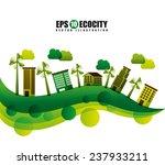 eco friendly | Shutterstock .eps vector #237933211