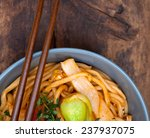 Hand Pulled Stretched Chinese...