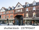 london  uk   may 30  2013 ... | Shutterstock . vector #237993637