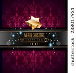 2015 new year and happy... | Shutterstock . vector #238017931
