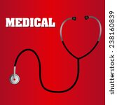 medical design | Shutterstock .eps vector #238160839