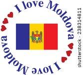 moldova | Shutterstock .eps vector #238314811