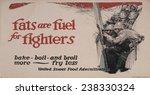 World War I  Poster Showing...