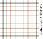 tartan fabric texture   stock... | Shutterstock .eps vector #238335355