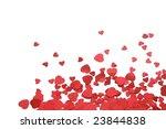 valentine heart | Shutterstock . vector #23844838