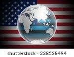Western Hemisphere Of The...