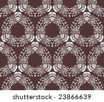 seamless background from a... | Shutterstock .eps vector #23866639