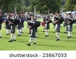 Strathpeffer  Scotland   Augus...
