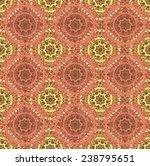 east geometric seamless pattern.... | Shutterstock .eps vector #238795651