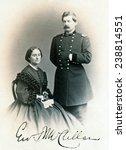General George B. Mcclellan An...