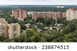 pushkino  russia  on august 26  ... | Shutterstock . vector #238874515