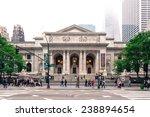 New York  Usa   June 9  2014 ...