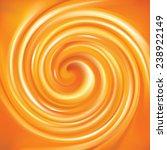 vector vortex ripple backdrop... | Shutterstock .eps vector #238922149