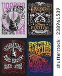 Vintage Rock Poster T Shirt...