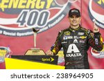Постер, плакат: Jeff Gordon 24 wins