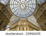 vitorio emanuelle galeries at... | Shutterstock . vector #23906335