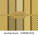 10 Different Gold Wave Patterns ...