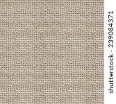 natural burlap texture digital...   Shutterstock . vector #239084371