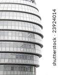 city hall   a modern... | Shutterstock . vector #23924014