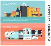 Package Design And Brand Desig...