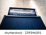 professional audio sound... | Shutterstock . vector #239346301