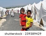turkish syrian border  june 18  ... | Shutterstock . vector #239389429