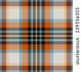 textured tartan plaid. seamless ... | Shutterstock .eps vector #239556355